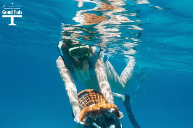 Grand Turk Underwater