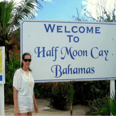Half Moon Cay, Bahamas