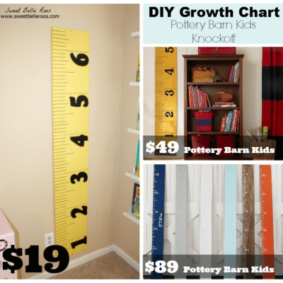 DIY Play Room Decor