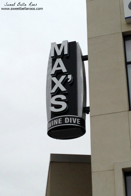 Brunch at Max's Wine Dive Fort Worth