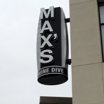 Fort Worth Food: MAX's Wine Dive