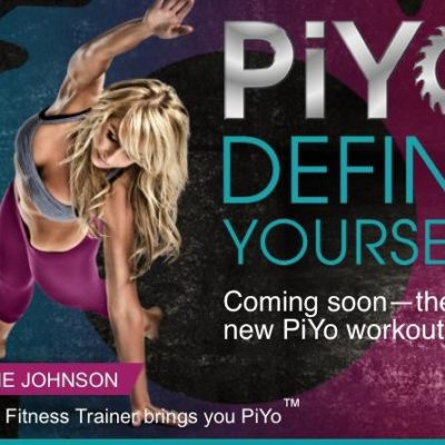 Why I Love PiYo Workout
