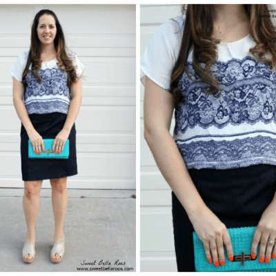 Stitch Fix Friday: Fix #6
