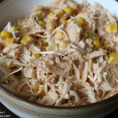 Southwest Chicken