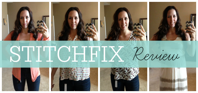 My Stitchfix Review: sign up for your own fix here: http://www.stitchfix.com/referral/3078117