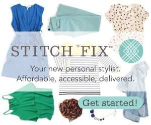 example of clothes available through Stitch Fix