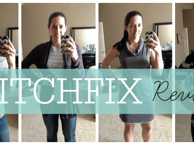 Stitch Fix Friday: Fix #8