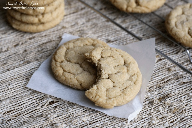 Mom's Classic Peanut Butter Cookies