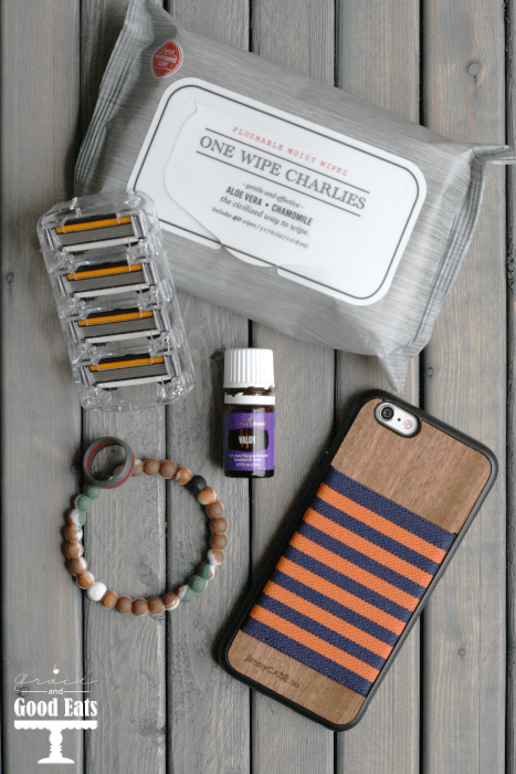 Practical and Inexpensive GIFTS FOR GUYS they really want! (My husband loves them all!)