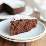 This one bowl chocolate cake is perfect when you are craving something sweet and chocolaty!