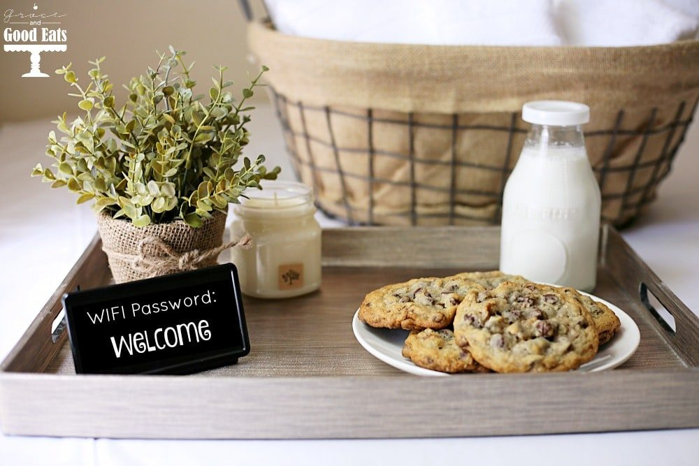 Homemade Hotel Chocolate Chip Cookies Grace And Good Eats