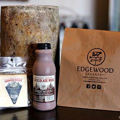 Edgewood Creamery | Purdy, Missouri