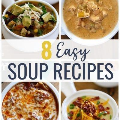Simple Soup Recipes