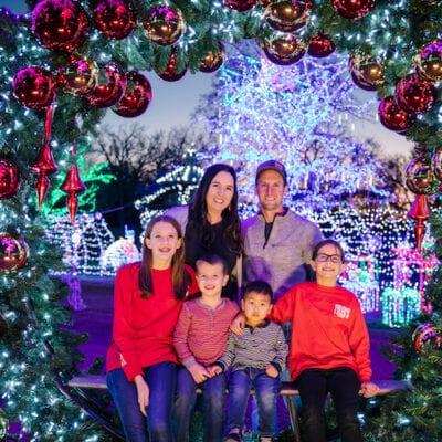 Daystar Christmas | Bedford, TX