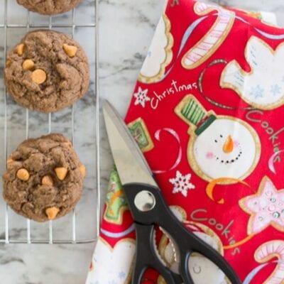 Must Make Christmas Cookies